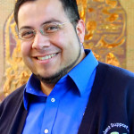 Featured Professional: Alfredo Sandoval-Flores